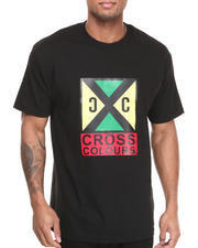 Men - Crossroads Tee