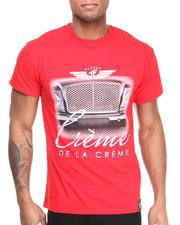 Men - Creme De La Creme T-Shirt