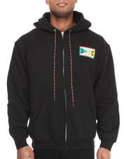 Outerwear - Retro 89 full Zip Hoody