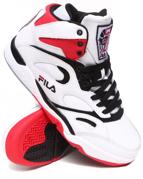 Fila - Men Multi Kj7 (Kevin Johnson) Retro Sneaker - $64.99