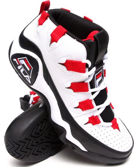 Fila - Men Multi 95 Sneaker