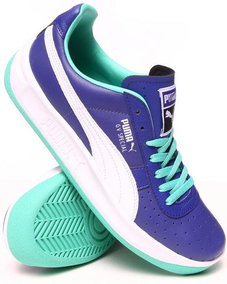 Puma Blue Gv Special Sneakers