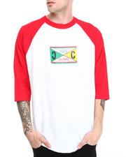 Men - Retro 89 Raglan Tee