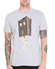 Men - Brown Bag Tee