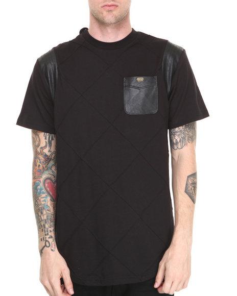 Rocksmith - Men Black Kilos T-Shirt