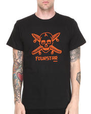 Fourstar - Dressen Pirate Tee