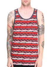 The Skate Shop - Poly Rhythmo Tank