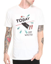 The Skate Shop - Today Tee