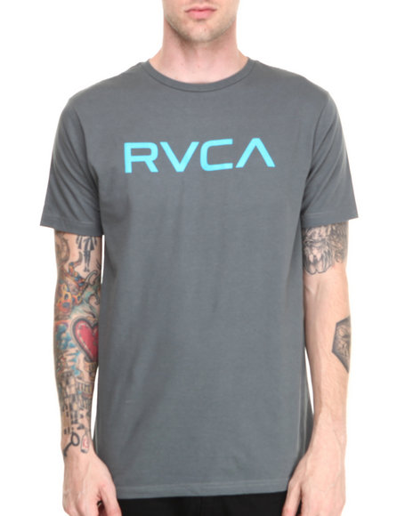 Rvca off White T-Shirts