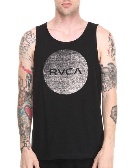 RVCA Black Motors Tank