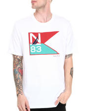 Nautica - N-83 Flag T-Shirt