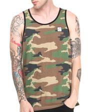 Shirts - Shaka Tank