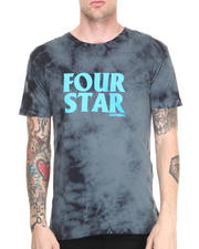 Fourstar - Four Hero Lightning Wash Tee