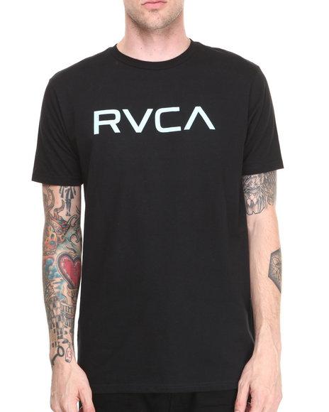RVCA Black Big Rvca Tee