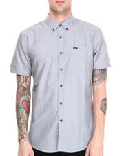 Men - That'll Do Oxford S/S Button-down