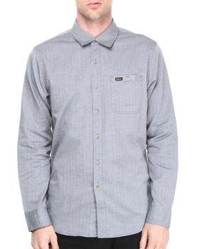 RVCA - Chamber II L/S Button-down