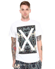 T-Shirts - Larger Living Blossom Tee