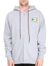 Men - Retro 89 full Zip Hoody