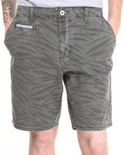 RVCA - Animo Stripe Shorts