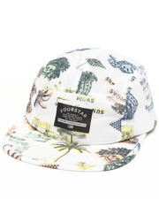 Men - Koston 5-Panel Cap