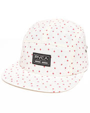 Men - Pox 5-Panel Cap