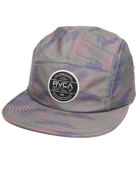 RVCA - Scamber 5-Panel Cap