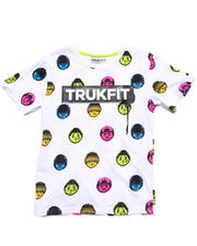 TRUKFIT - ALL-OVER TOMMY TEE (8-20)