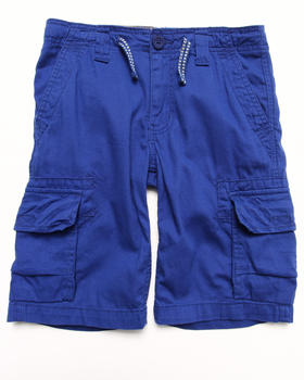 Levi's - DECK CARGO SHORTS W/ DRAWCORD (8-20)