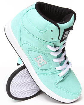 DC Shoes - Union High TX Sneakers (4-7)