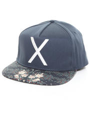 Accessories - Larger Living Blossom Snapback