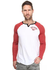 True Religion - Champs Raglan
