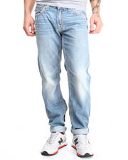 Men - Ricky Natural Big QT Jean