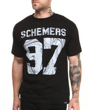 Men - Schemers Tee
