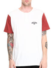 The Skate Shop - Heater Henley Tee