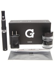 Grenco Science - G Coil Vaporizer Set
