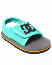 DC Shoes - Kimo Sandals (Toddler)