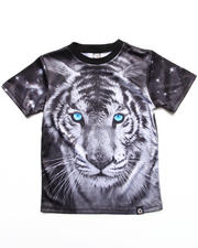 Sizes 4-7x - Kids - CARNIVORE S/S SUBLIMATED TEE (4-7)