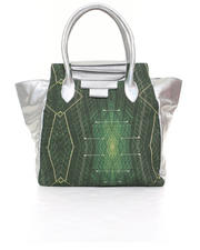 Handbags - Sorto Tennis Print Bag
