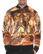 Track Jackets - Pharaoh Sublimation Starter Jacket