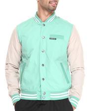 Members Only - Summer Varsity Jacket