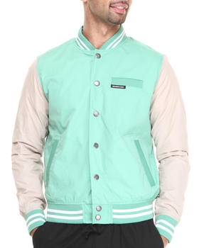 Members Only - Summer Varsity Jacket