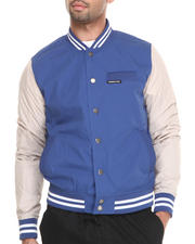 Light Jackets - Summer Varsity Jacket