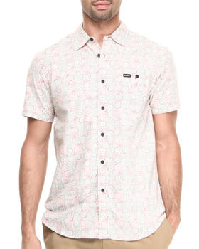 RVCA - Hey S/S Button-down