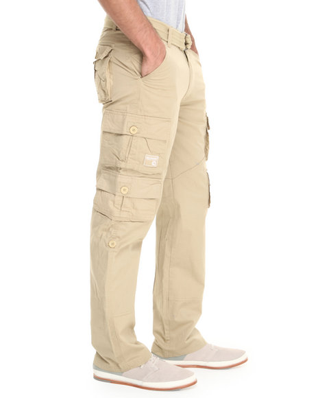Match Men S Cargo Pants