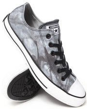 Footwear - Tie Dye Canvas Chuck Taylor All Star Ox Sneakers