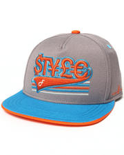 Men - STYLECY SNAPBACK HAT