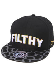 Filthy Dripped - Mosaic Snapback