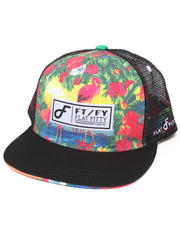 Basic Essentials - OASIS SNAPBACK