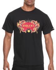 Men - Violence T-Shirt