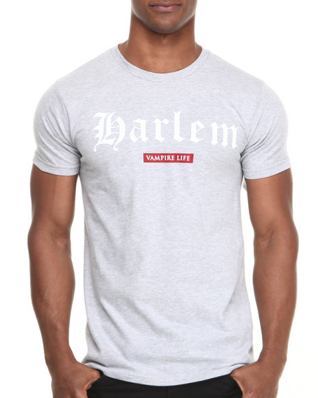 Vampire Life Grey T-Shirts